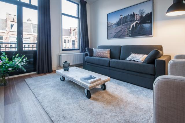 De Pijp Boutique Apartment 1 Amsterdam